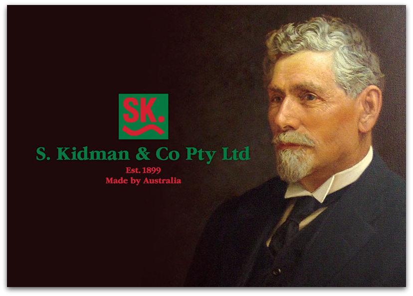 S Kidman